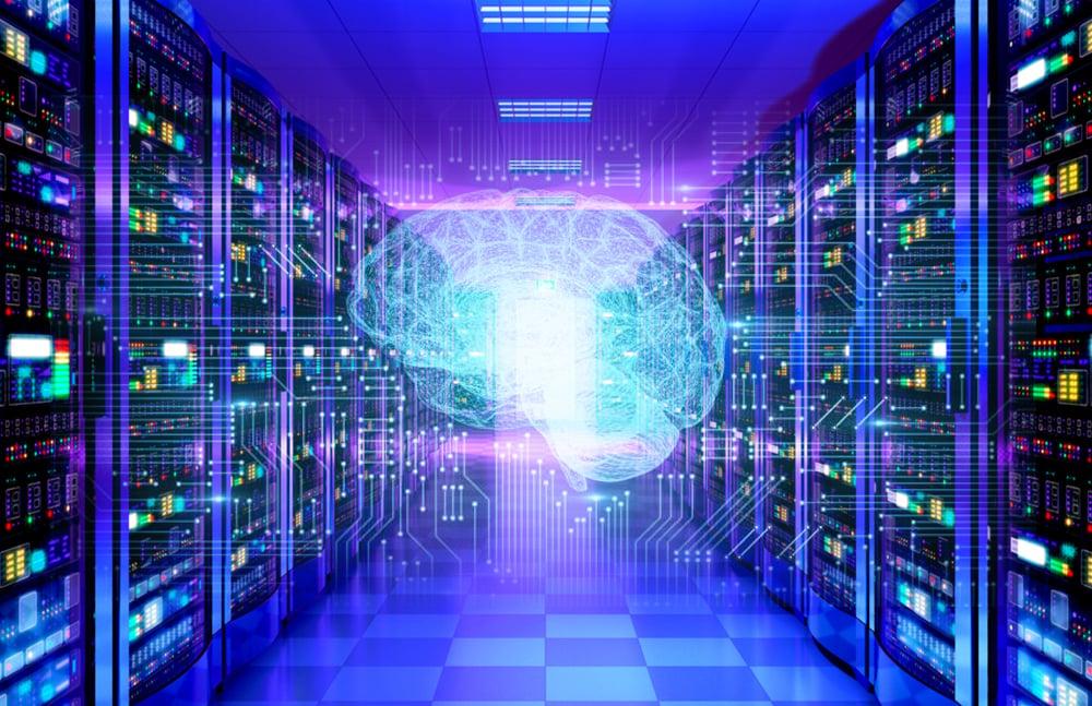 deep-learning-server